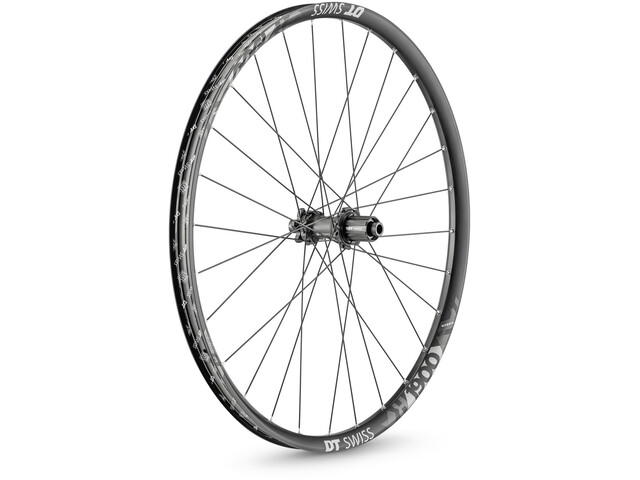"DT Swiss H 1900 Spline Achterwiel 27.5"" Disc 6-bouts 148/12mm Thru-Axle 12-speed, black"